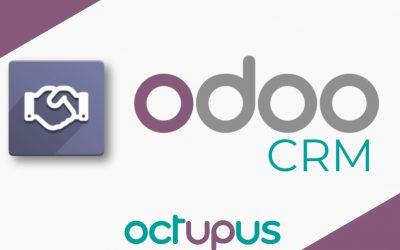 Odoo CRM: construye un camino de éxito con la meta marcada en tus clientes.