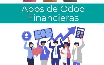 Apps financieras de Odoo