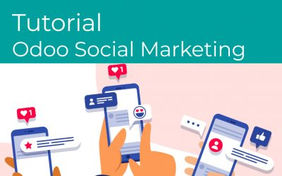 Módulo Odoo Social Marketing. ¿Cómo usarlo?