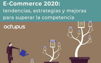 Ecommerce en España 2020: tendencias, estrategias y mejoras para superar la competencia